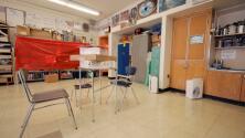 ¿Qué deben hacer los estudiantes y maestros cuando su escuela entra en estado de emergencia por un ataque armado?