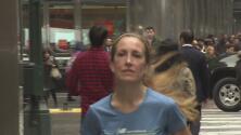 Elizabeth Maiuolo, la ultramaratonista que luchó contra la adversidad para cumplir sus sueños