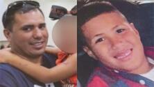 Un padre muerto y un hijo gravemente herido: aparente caso de ira al volante genera conmoción en Los Ángeles