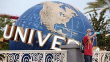 Autoridades de Florida: No hay indicios de brotes de coronavirus en parques temáticos de Orlando