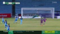 ¡Increíble atajada! Joel García salva al TM Futbol Club