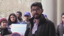Activistas piden que víctimas de violencia doméstica mantengan su derecho a pedir asilo en EEUU