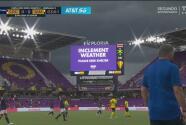 ¡Suspendido! Costa Rica y Jamaica van al vestidor por tormenta eléctrica