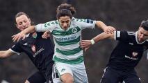 El mexicano Joel Bustamante ficha con el Hertha de la Bundesliga