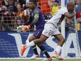 ¡La defensa fue una caricatura! Venezuela exhibe y golea al Team USA previo a la Copa Oro