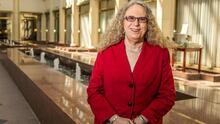 Rachel Levine, primera nominada transgénero, desvía preguntas incendiarias del senador republicano Rand Paul