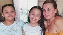 Asesinaron a una madre y a sus dos hijas de 11 y 13 años: fueron golpeadas y estranguladas
