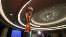 Concacaf ahora tendrá cuatro plazas directas para el Mundial Femenil