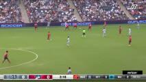 FC Dallas se apoyó en par de 'metrallazos' estadounidenses para superar al Sporting KC