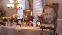 """""""Fue un héroe"""": padre muere ahogado tras rescatar a su hijo y un amigo en un lago de NC"""