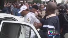 Excarcelados cubanos no se sienten libres