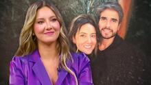 Daniella Álvarez detalla por primera vez cómo se enamoró de Daniel Arenas