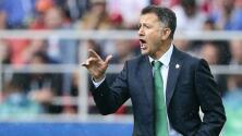 """JC Osorio: """"Responsable de mis palabras, no de las interpretaciones"""""""