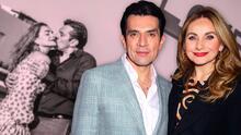 Elizabeth Álvarez cuenta cuál ha sido la clave para mantenerse casada por 9 años con Jorge Salinas