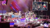 Los Bukis Llenan el Soldier Field en su primer concierto en Chicago tras reunficación