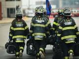 9 bomberos de NYC son suspendidos por compartir mensajes racistas