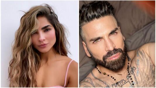 Así se ve Jomari sin barba, Alejandra Espinoza reveló el 'misterio'