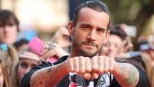 AEW da el 'bombazo' del año en el mundo de la lucha libre: el regreso de CM PUNK