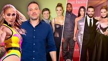 JLo y Ben Affleck no son los primeros que se dan una segunda oportunidad, ¿cómo les fue a los otros?