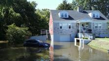 Reportan al menos 59 personas muertas en ocho estados tras el paso del huracán 'Ida' por el noreste del país