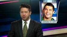 Contacto Deportivo Houston: Un lunes pesado para Cristiano Ronaldo
