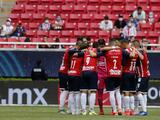 Jugadores de Chivas entrarán a pie al Akron para enfrentar a Toluca