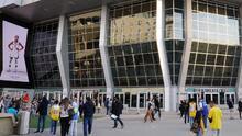 Golden 1 Center cumple 5 años trayendo baloncesto, conciertos y otros eventos a Sacramento