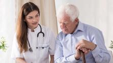 Alternativas de salud para adultos mayores sin recursos en Laredo, Texas