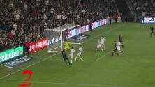 ¡Hubo un golazo mejor que el de Carlos Vela! Revisa el top 5 de la MLS