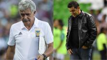 Tigres o Pumas, ¿para quién es más fracaso la eliminación de Copa MX?