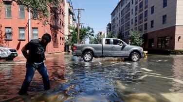 Más de 200 revistas médicas advierten de una catástrofe de salud pública debido al cambio climático