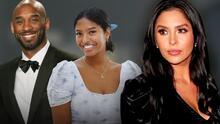 """Vanessa Bryant pasó un """"duro"""" momento al dejar a su hija Natalia en la universidad"""