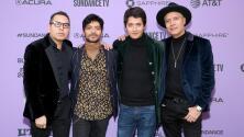 Los actores Christian Vázquez y Armando Espitia cuentan detalles de la película 'Te llevo conmigo'