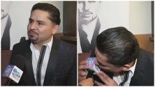 Por estas razones Larry Hernández se aleja de los narcocorridos y se acerca (con un beso) a El Gordo y La Flaca