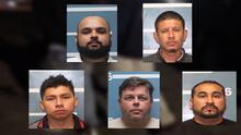 Desenmascaran a sospechosos y rescatan a tres víctimas en operativo de tráfico humano en el condado de Tulare