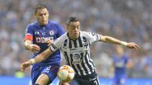 Rayados de Monterrey y Cruz Azul disputarán una Semifinal con sabor a revancha