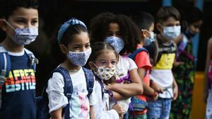 Estudiantes de kindergarten a sexto grado de Austin ISD tendrán opción de clases virtuales