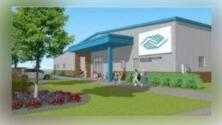 Planean construir un centro social para niños y jóvenes en South Elgin: buscan donantes y voluntarios