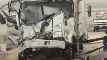 Fatal accidente en el Puente de la Bahía provocó caos vehicular y exceso de pasajeros en el BART