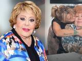 Esto es lo que se sabe de la hospitalización de Silvia Pinal en México