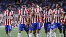 Chivas 'parchadas': Vucetich tiene listo el XI ante San Luis
