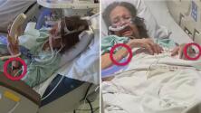 Familia denuncia que las pertenencias de su madre de 93 años desaparecieron durante su estadía en el hospital