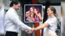 """""""Actitudes enfermas"""": Actor es arrestado en México tras revelarse que acosaba a su hija mientras dormía"""