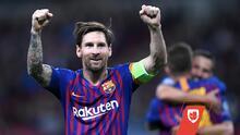¡Lo van a extrañar! Los grandes momentos de Messi con el Barcelona
