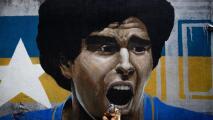 En al aniversario de su muerte, Barça y Boca jugarán la Copa Maradona
