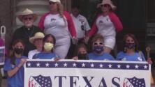 Entra en vigor la nueva ley que limita el aborto después de seis semanas de gestaci´ón en Texas