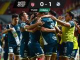 Resumen | Puebla se lleva tres puntos de oro al derrotar a Necaxa