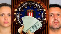 FBI da nuevos detalles de la pareja prófuga de Tarzana que defraudó programas de ayuda