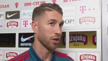 ¡Advertencia para Modric! Ramos buscará hacerle pasar un mal rato al croata en la Nations League