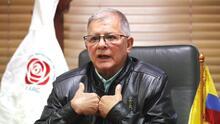 Rodrigo Granda, exlíder de las FARC, es arrestado al llegar a México